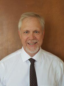Dr. Eric Martin